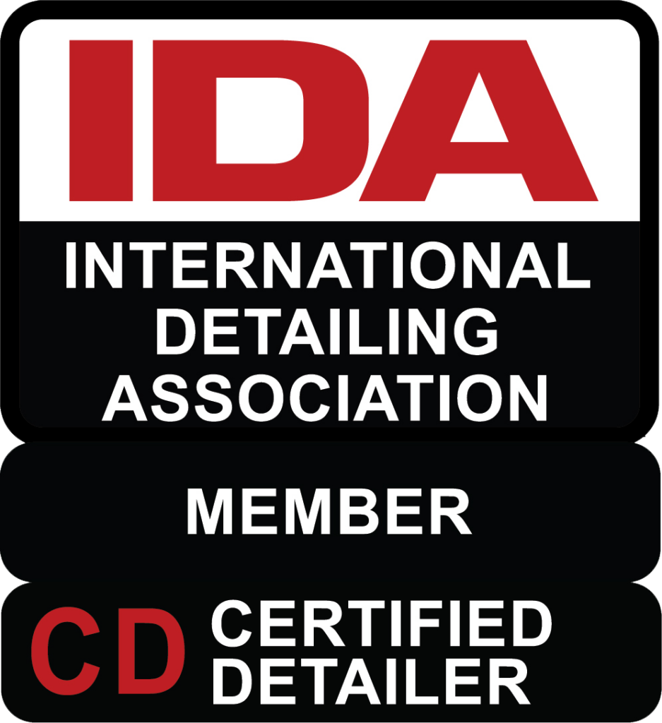 International Detailing Association Certified Detailer